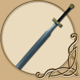 LARP Sword - RFB Fighters Longsword